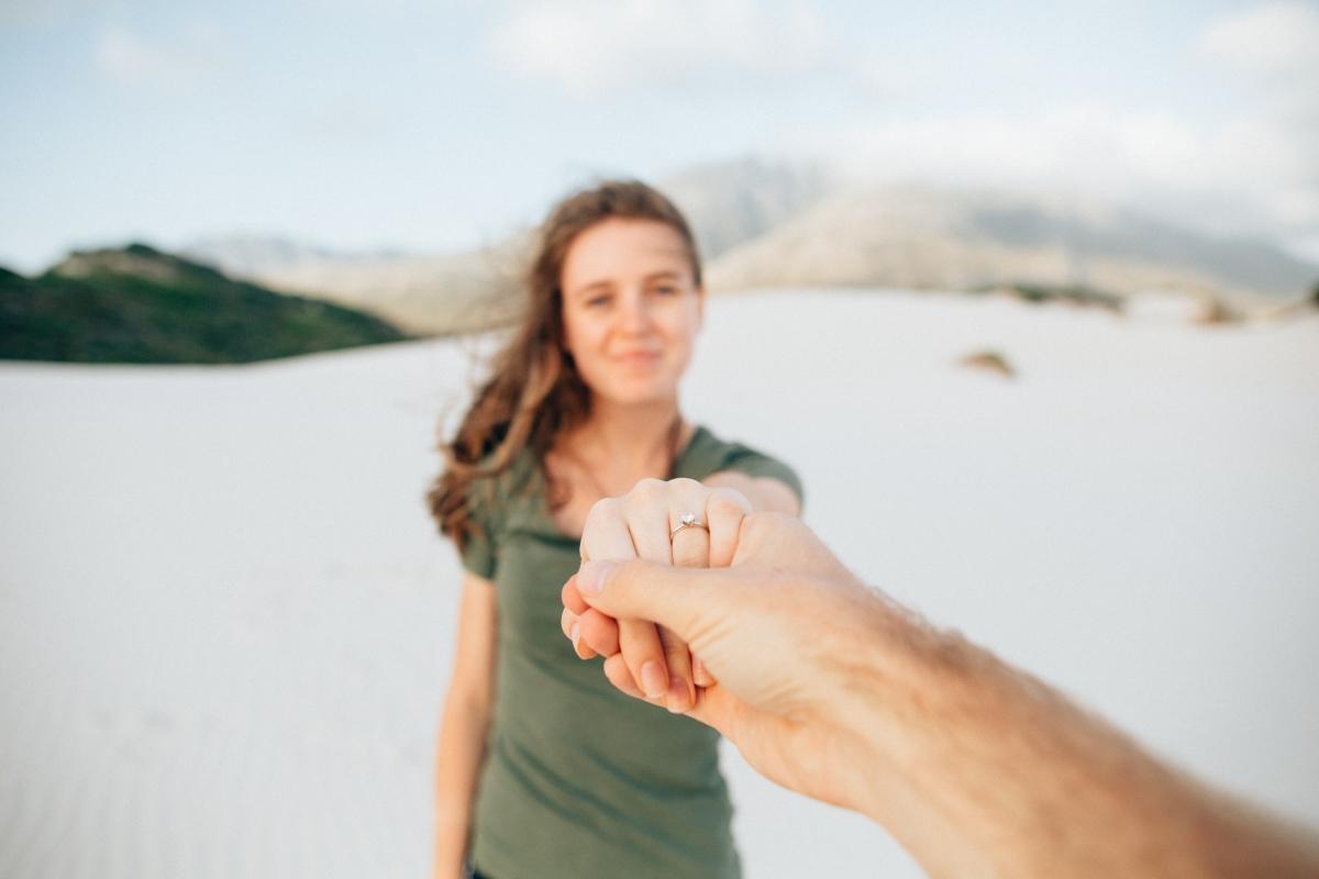 Hľadáte originálny nápad na zásnuby? Inšpirujte sa príbehmi mladých párov zo Slovenska