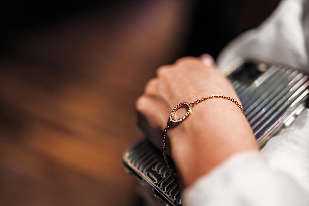 Náramok presne na vaše zápästie: Ako zistíte jeho dĺžku?